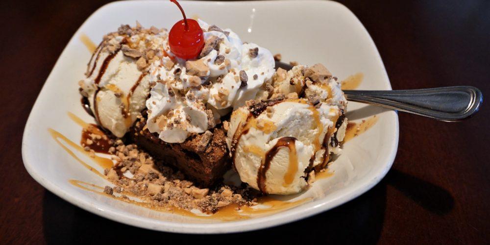 Brownie Sundae Tripps 2